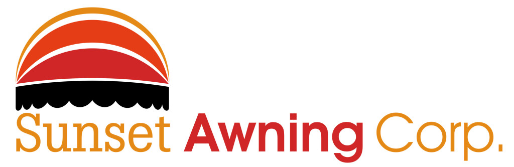 Sunset Awning logo